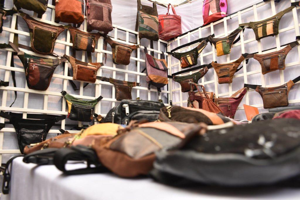 Comprar productos de piel artesanal en Tenerife